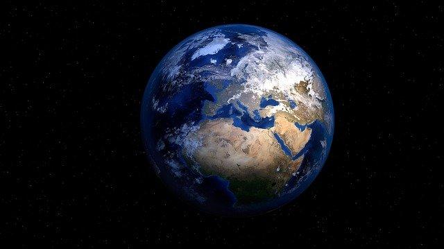 A Glorious World
