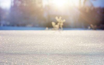 Snow-shine